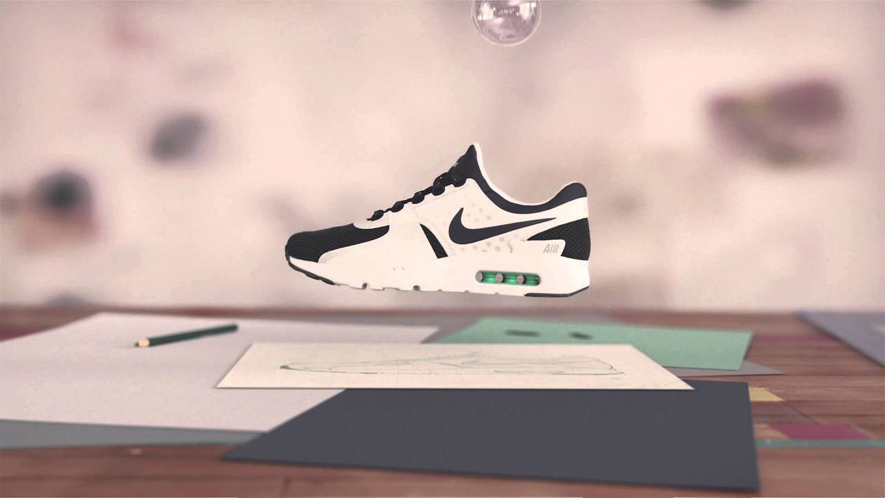 Air Max Day: The One Before The 1