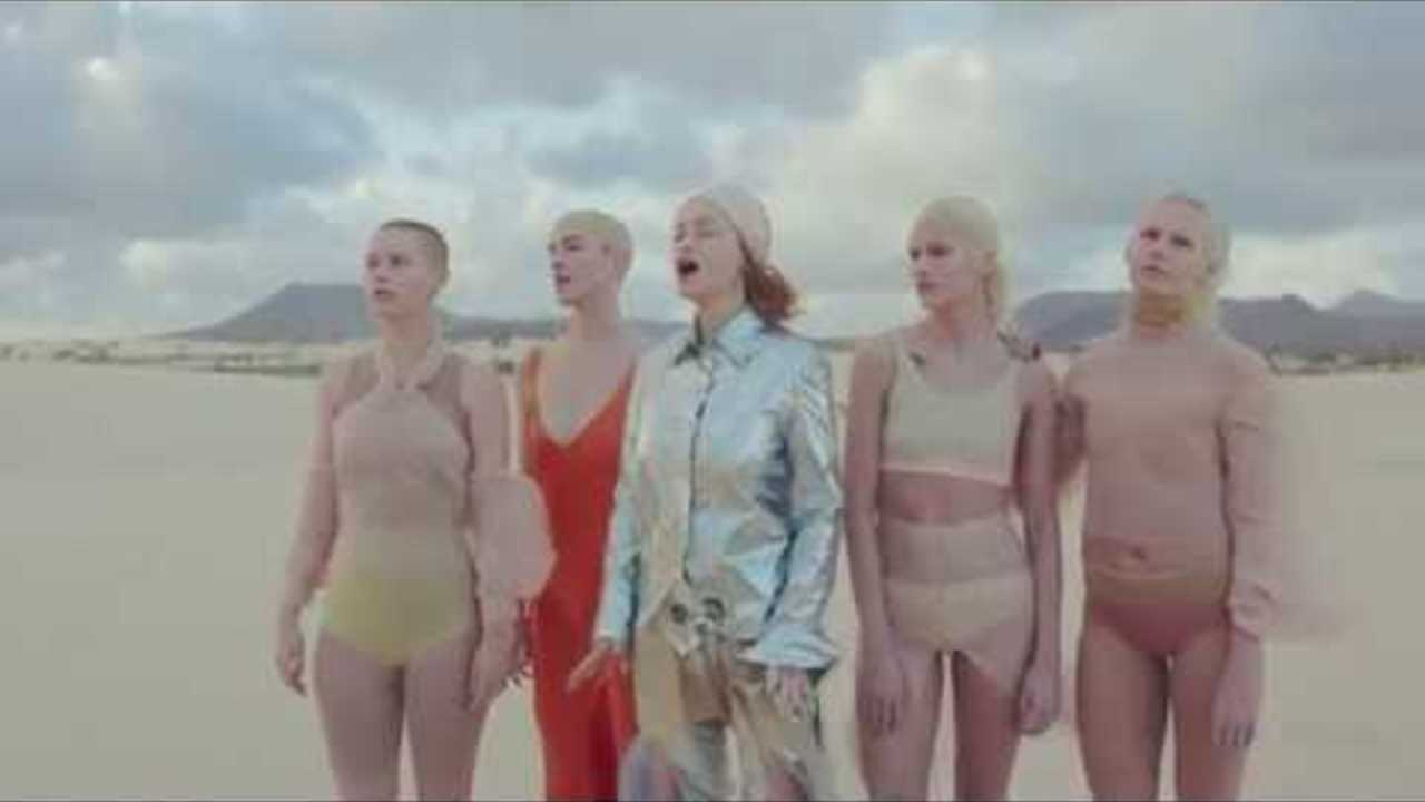 Goldfrapp - Anymore (Official Video)