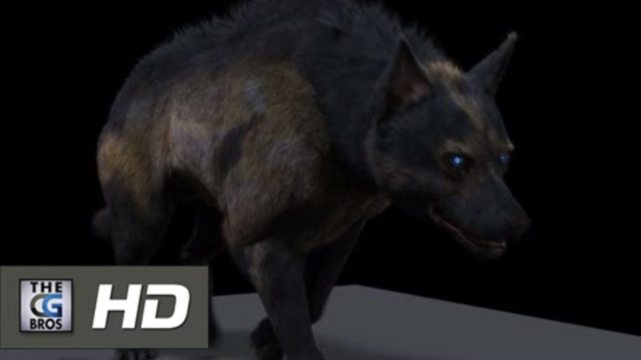 CGI VFX Close-Up HD: