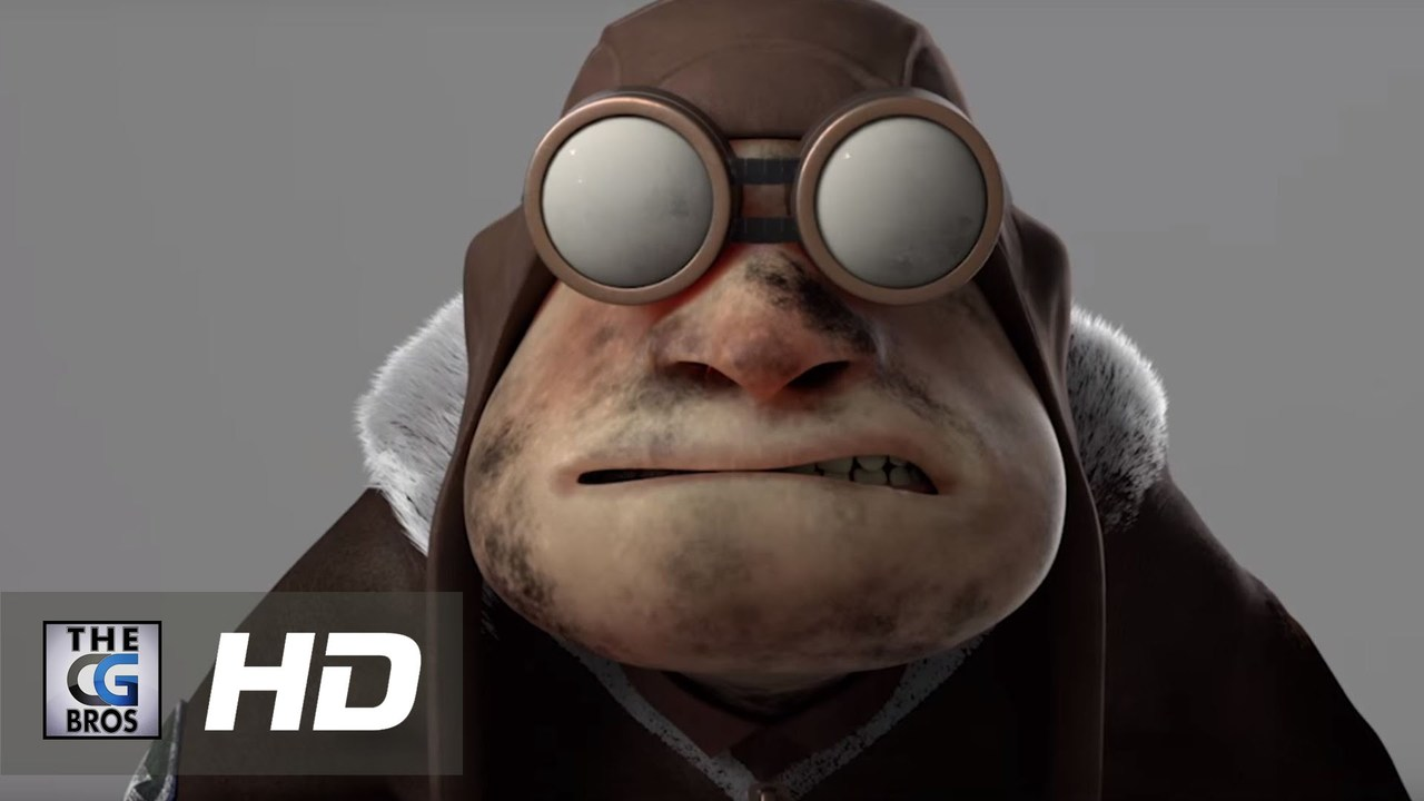 CGI 3D Breakdown HD: