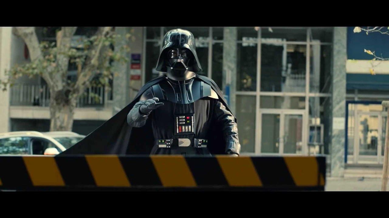 Star Wars: Darth Vader - Commercial 1080p