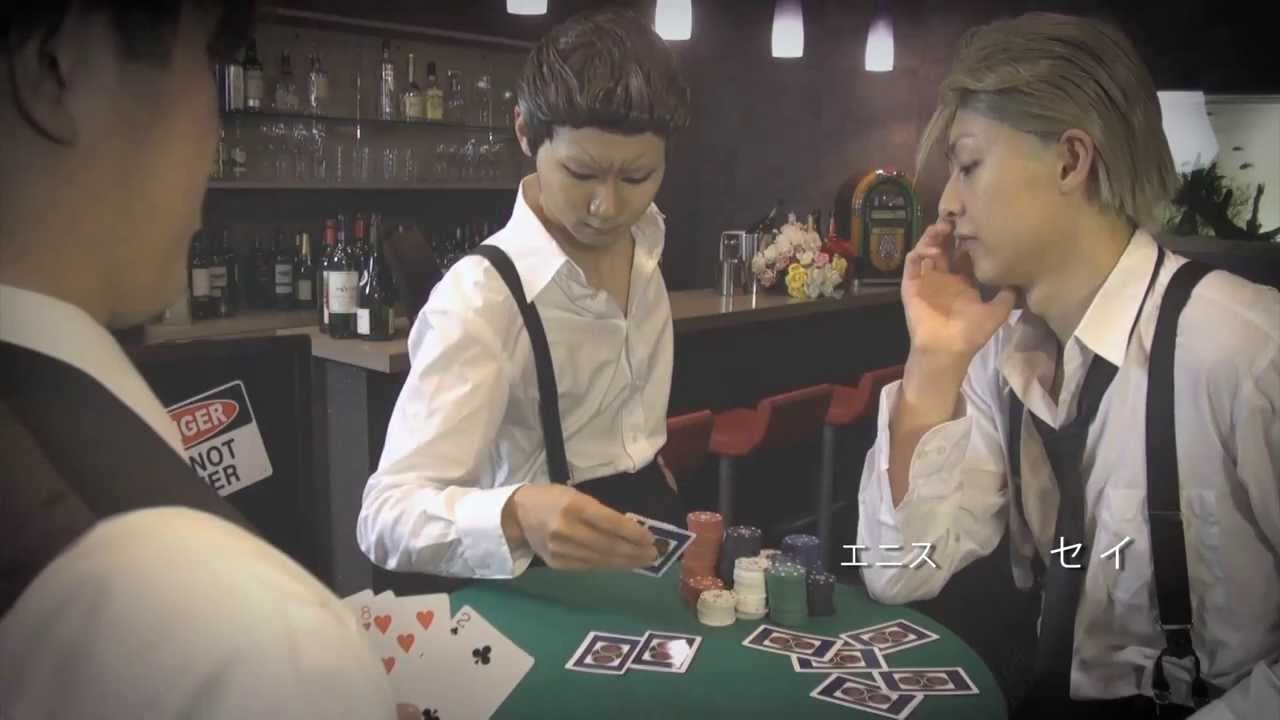 BACCANO!  - LIVE ACTION -