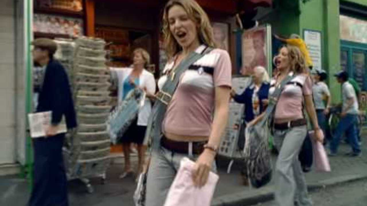 Kylie Minogue - Come Into My World