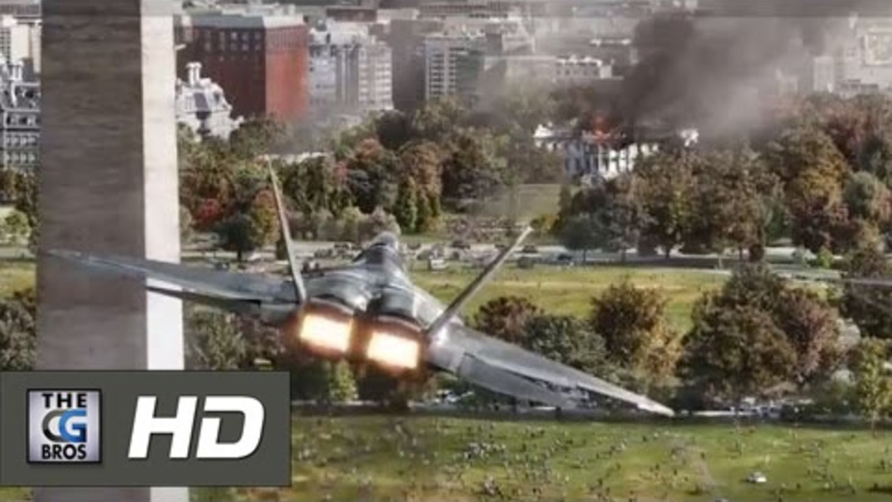 CGI VFX Highlights HD: