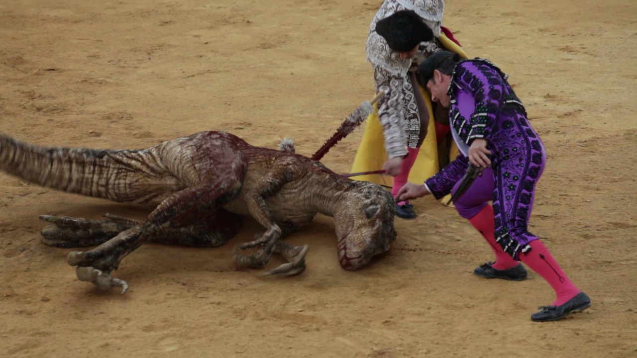 Do you think this practice belongs to another age ? #stopcorrida