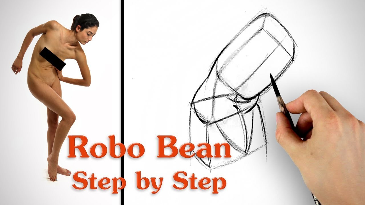 Robo Bean Examples - Step by Step