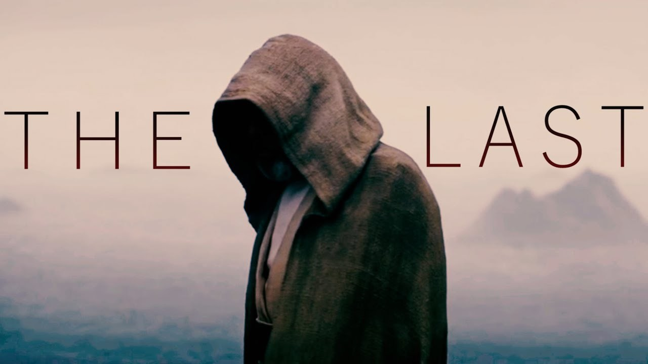 The Last Jedi | A Tribute to Luke Skywalker [40th Anniversary Celebration]