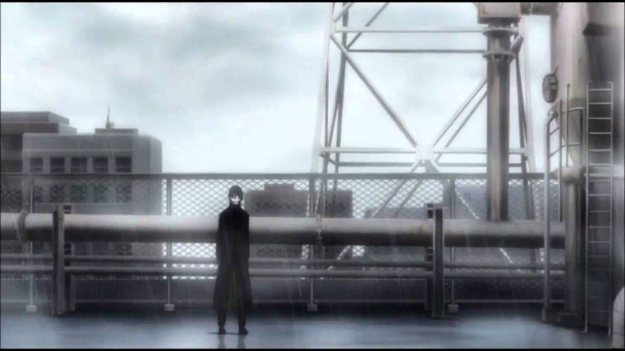 Darker than black Opening number 2 - Kakusei Heroism[1080p]