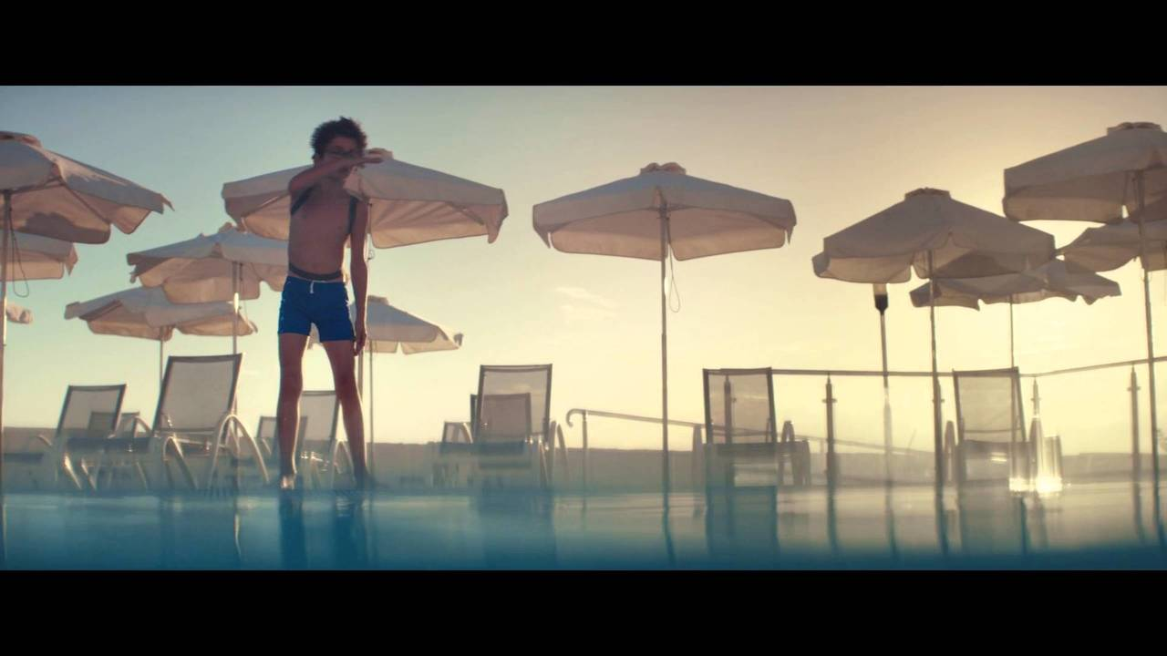 Thomas Cook's Official New TV Advert 2015
