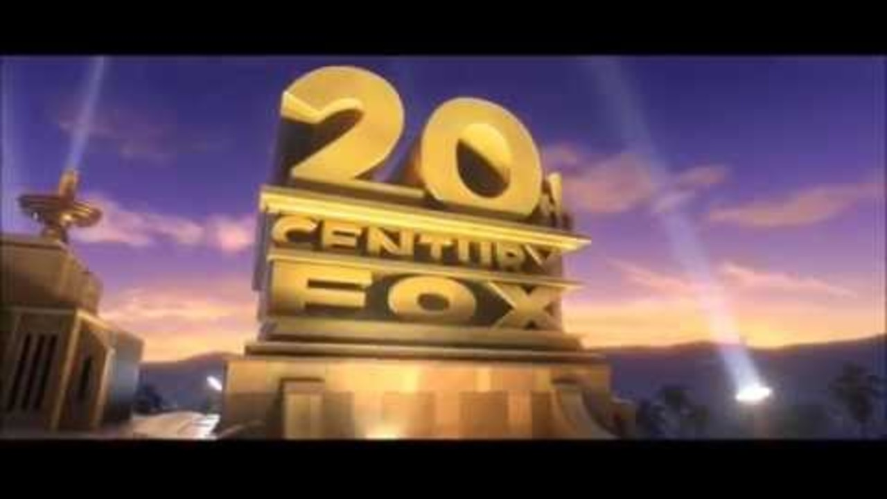 20th Century Fox Logo Historys