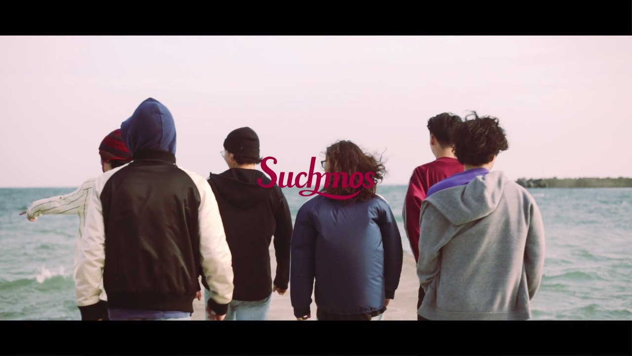 Live in Levi's® Project ver.2 | Suchmos