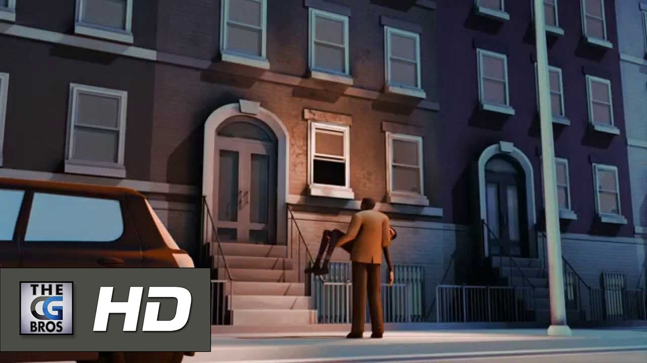 CGI Compositing Breakdown HD: