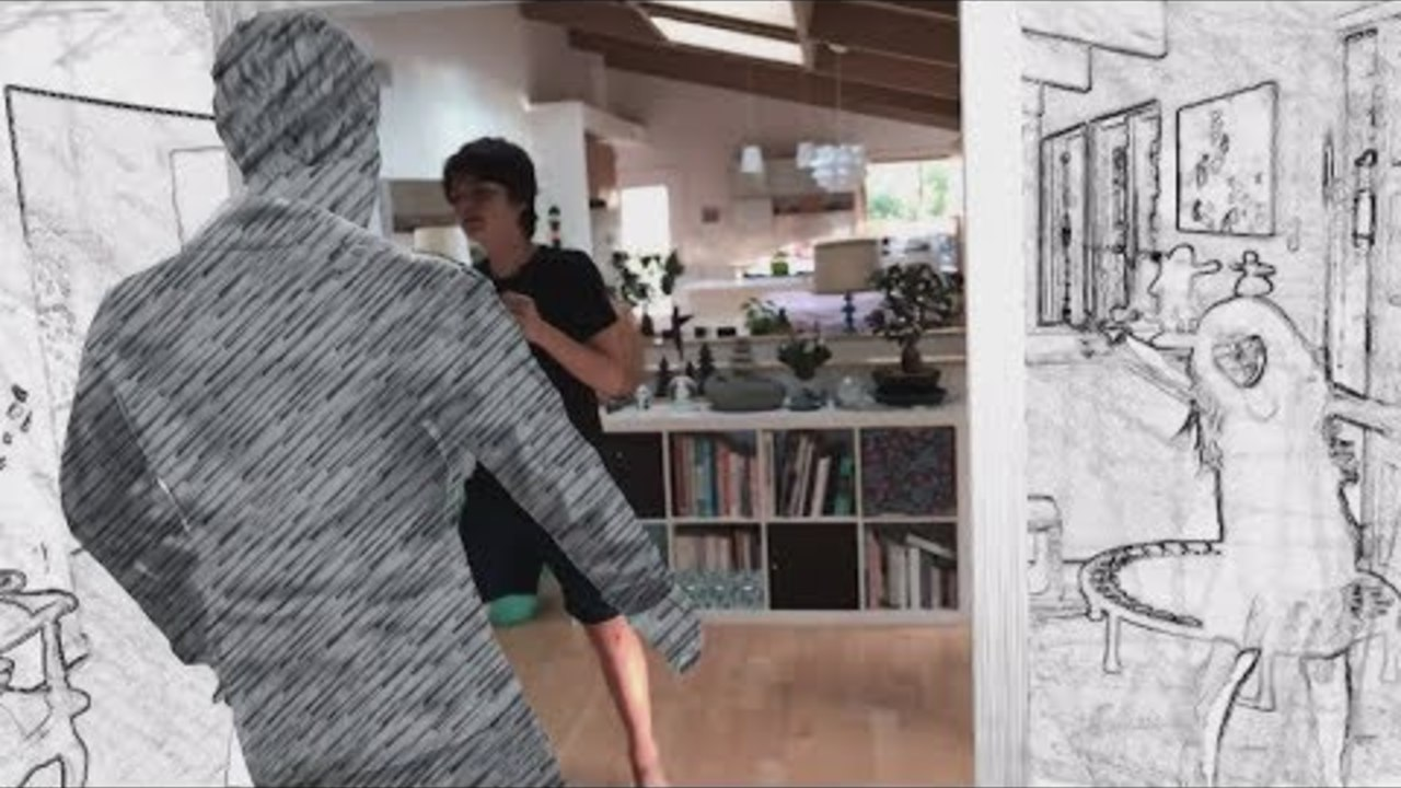 Augmented Reality's A-ha Moment