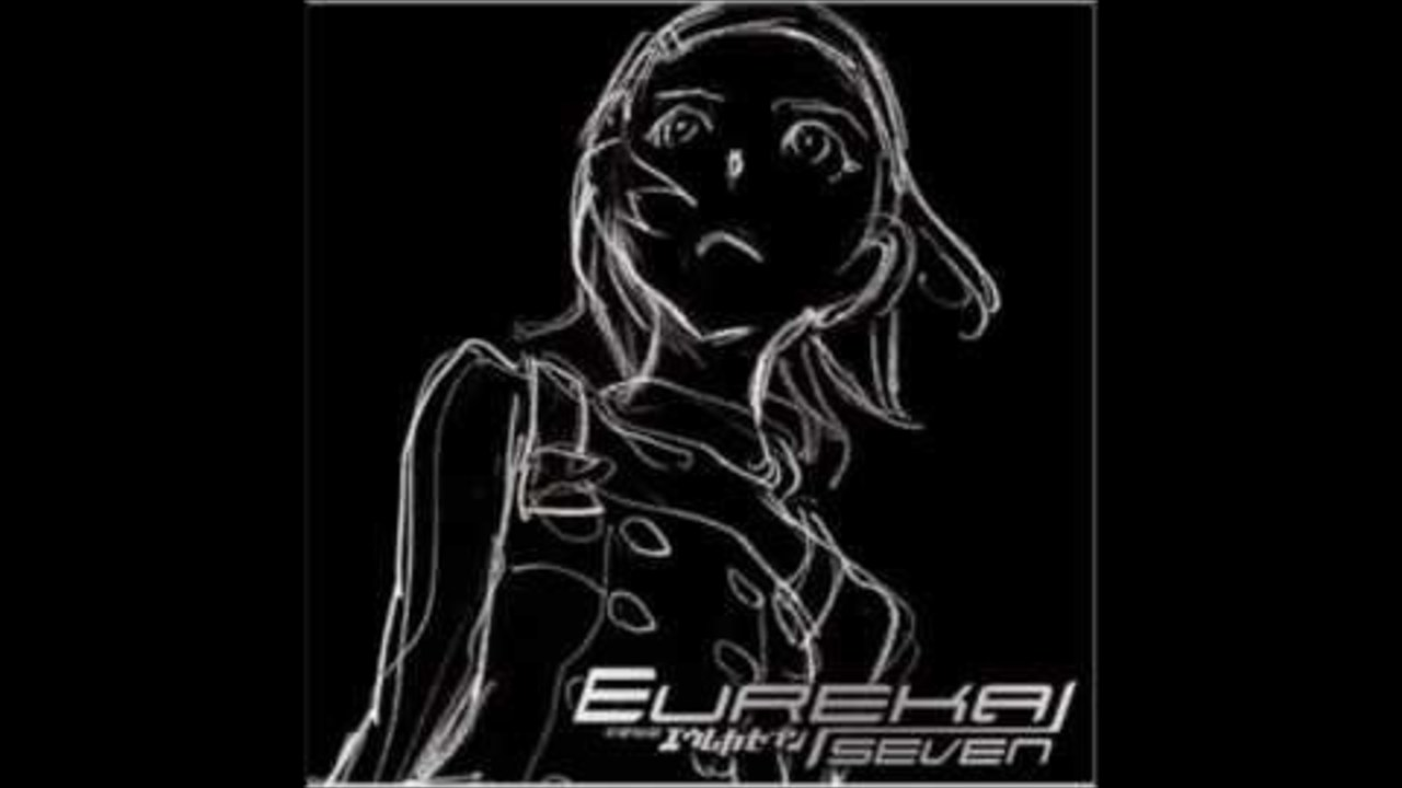 Eureka Seven OST 1 Disc 1 Track 6 - Cruel World