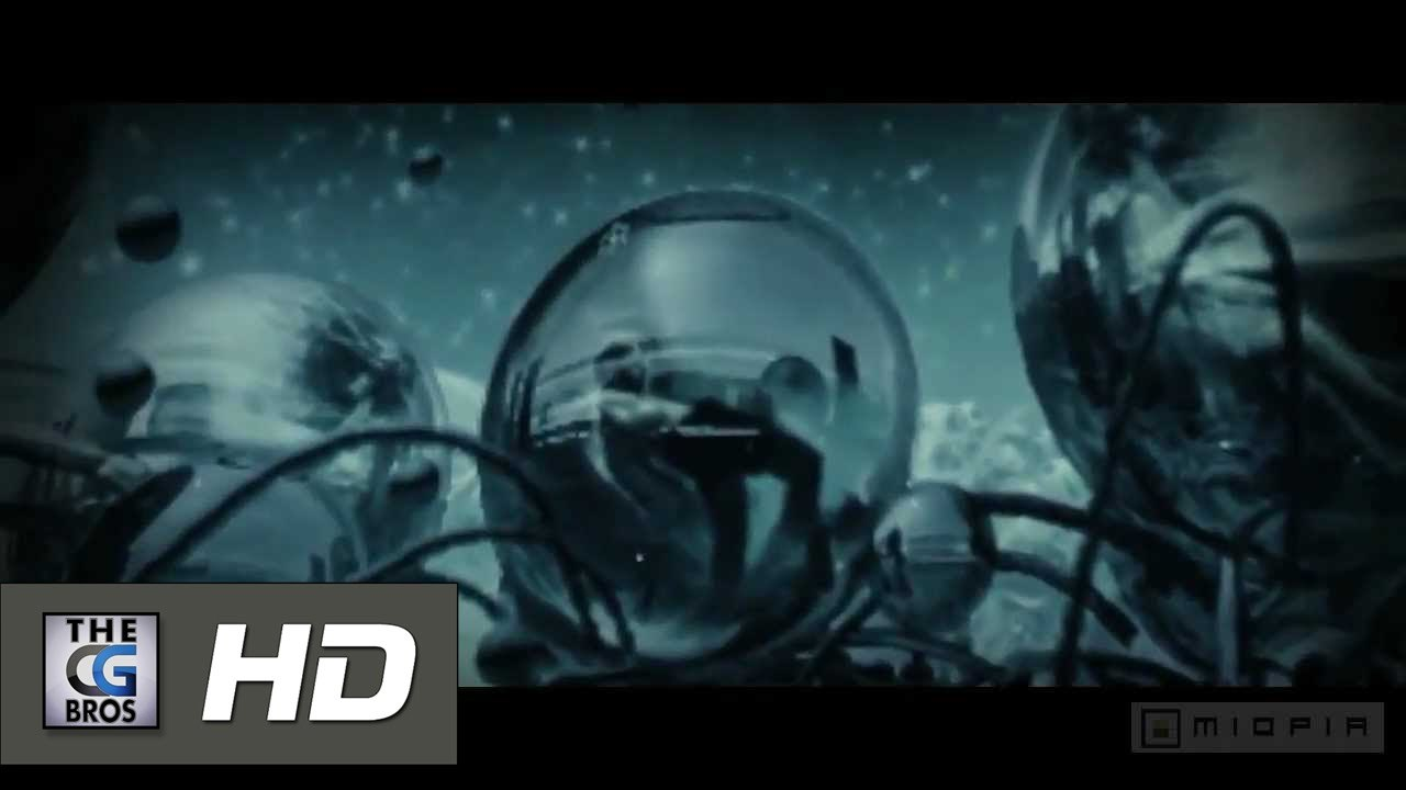 CGI VFX Behind The Scenes HD: