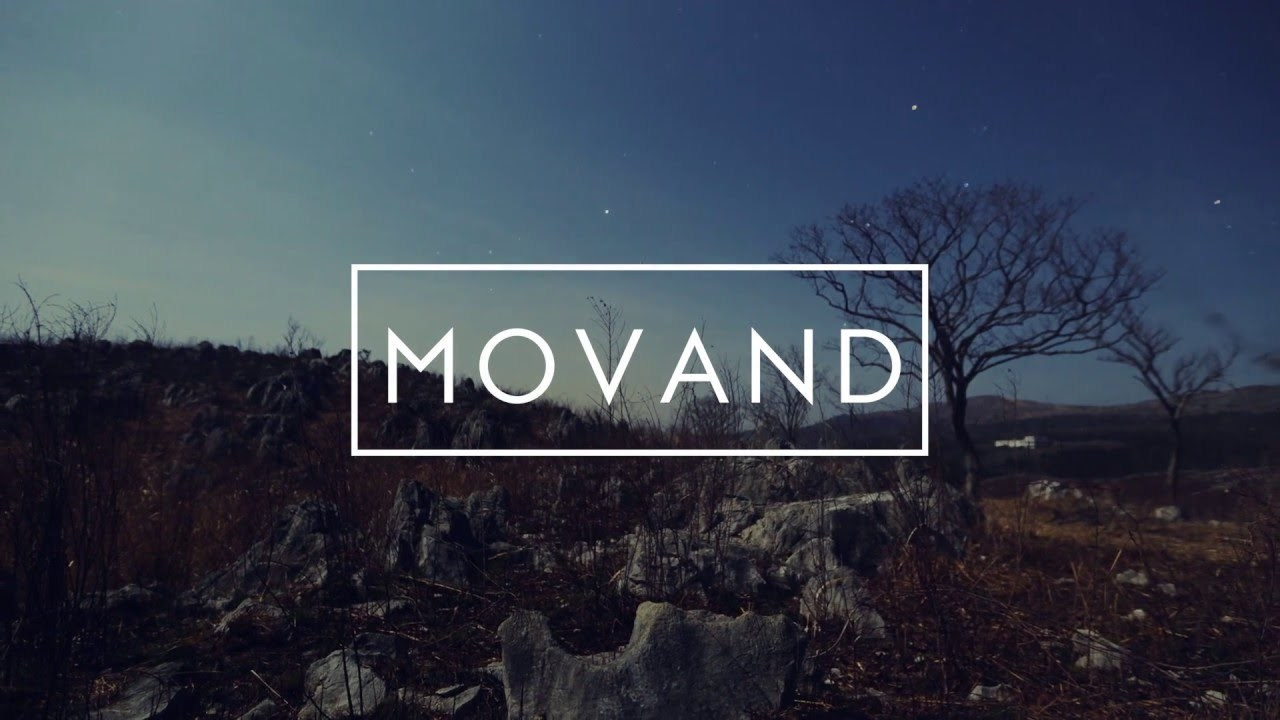 MOVAND:DISCOVER TRUE JAPAN.
