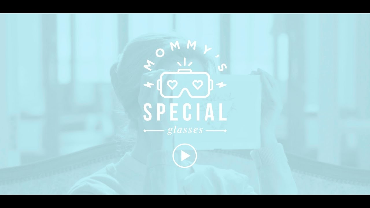 Pornhub Presents Mommy's Special Glasses
