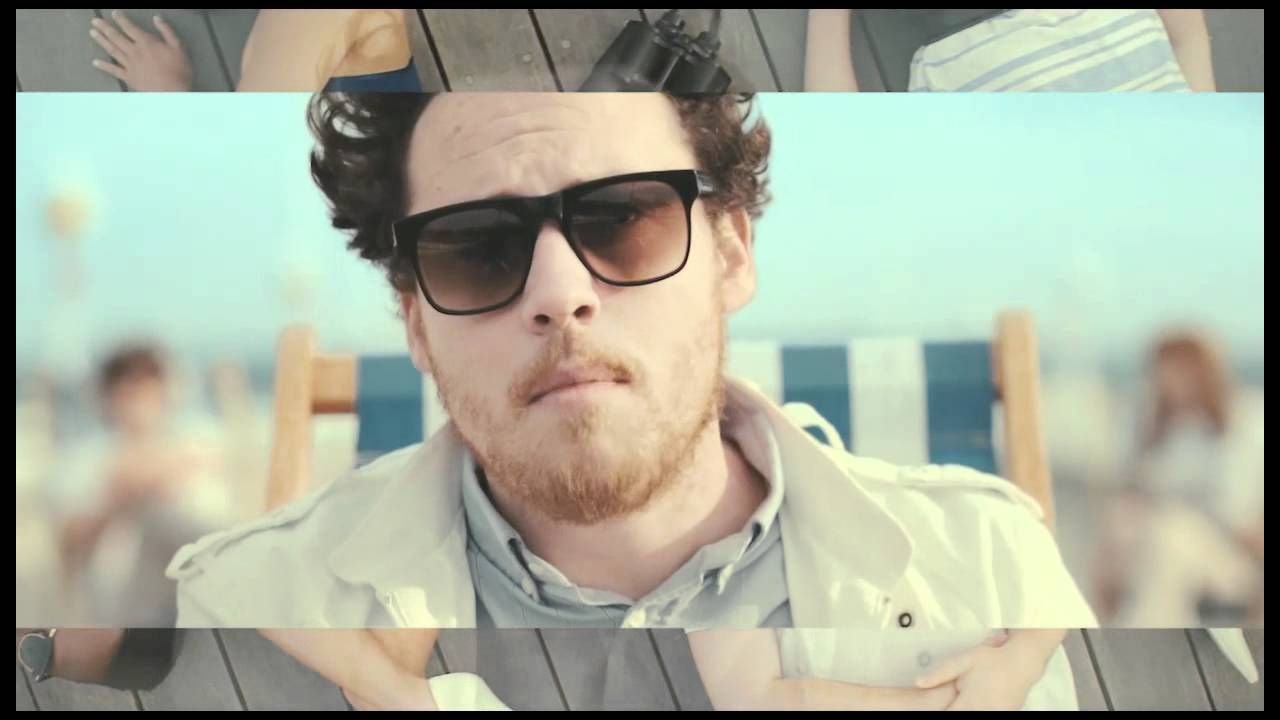 Metronomy - The Bay (Official video HD 720p)