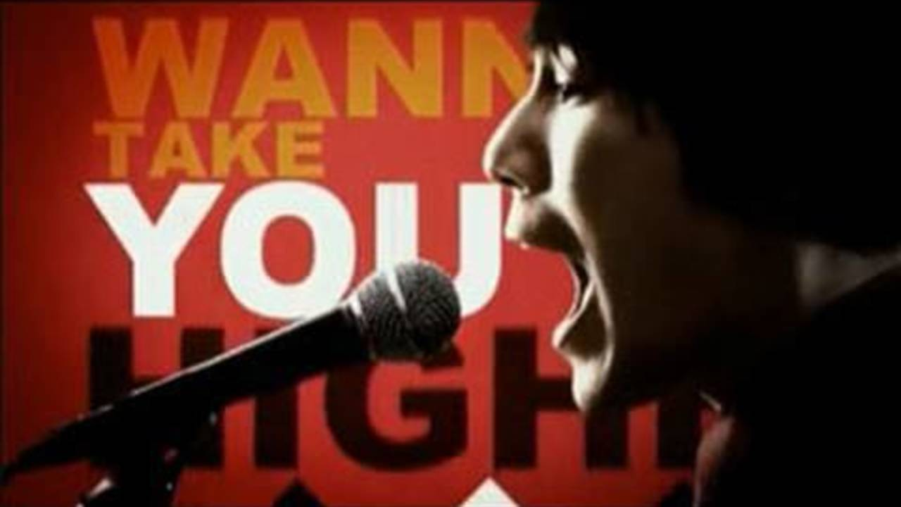 THE BAWDIES - HOT DOG