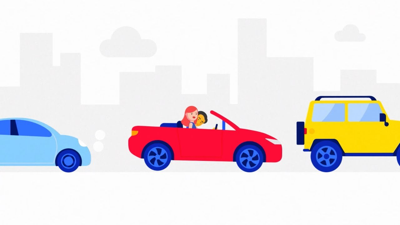 Meet Data: How Google Maps gets you places faster