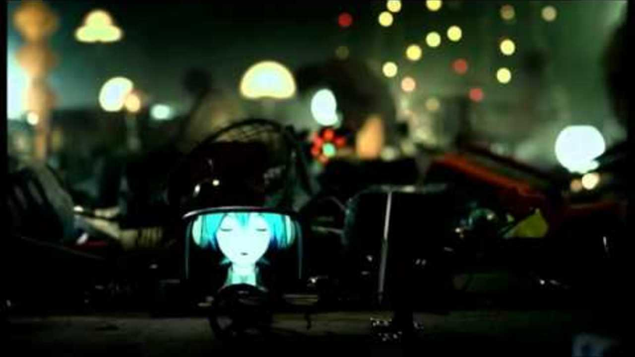 ryo(supercell) feat.初音ミク 『ODDS&ENDS』