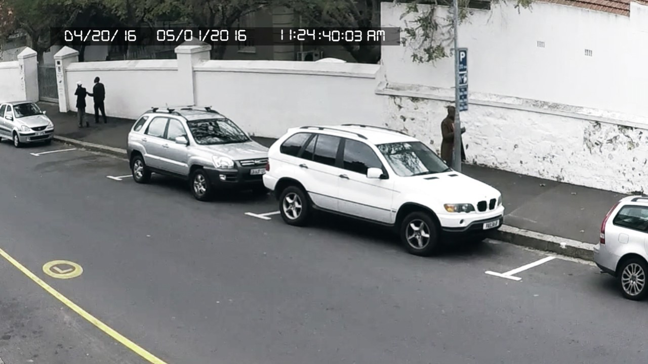 Western Cape Government Safely Home   #ItCanWait