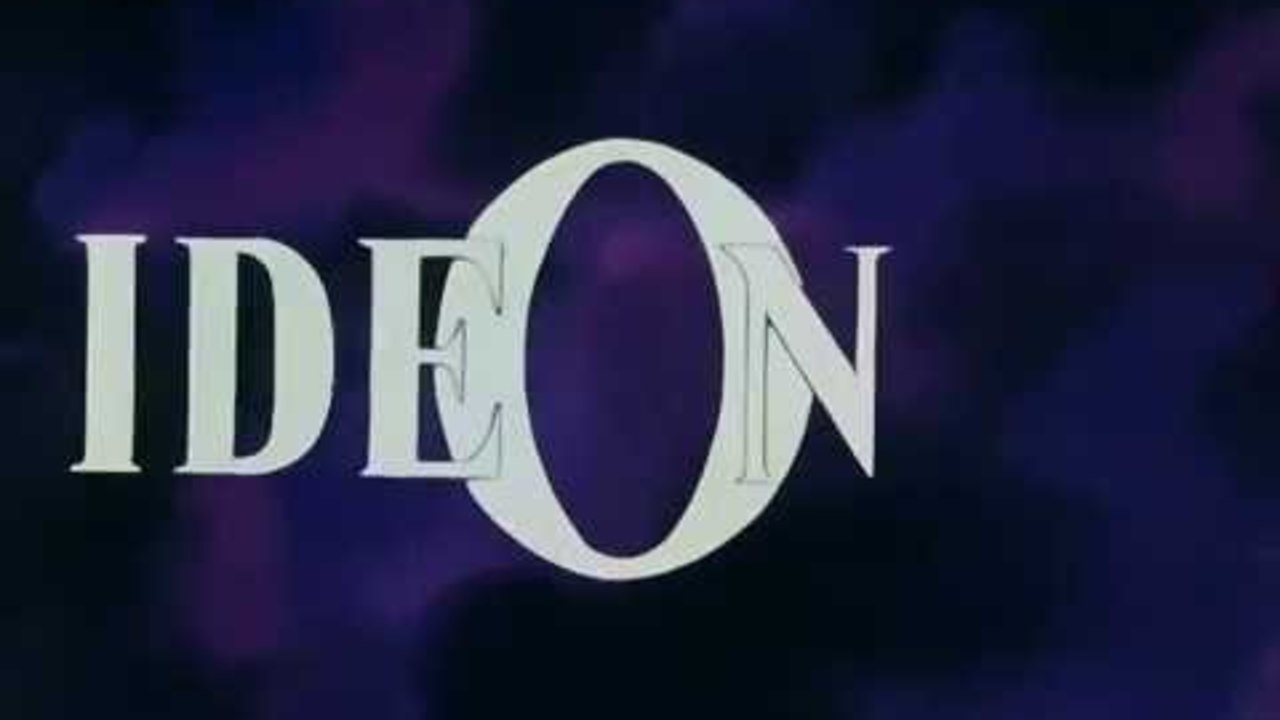 Space Runaway Ideon Eyecatch