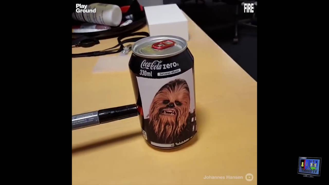 Things that sounds like Wookiee Chewbacca Compilation Best of Star Wars Chewbacca Sound Effects