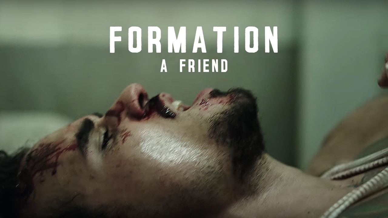 Formation - A Friend (Official Video)