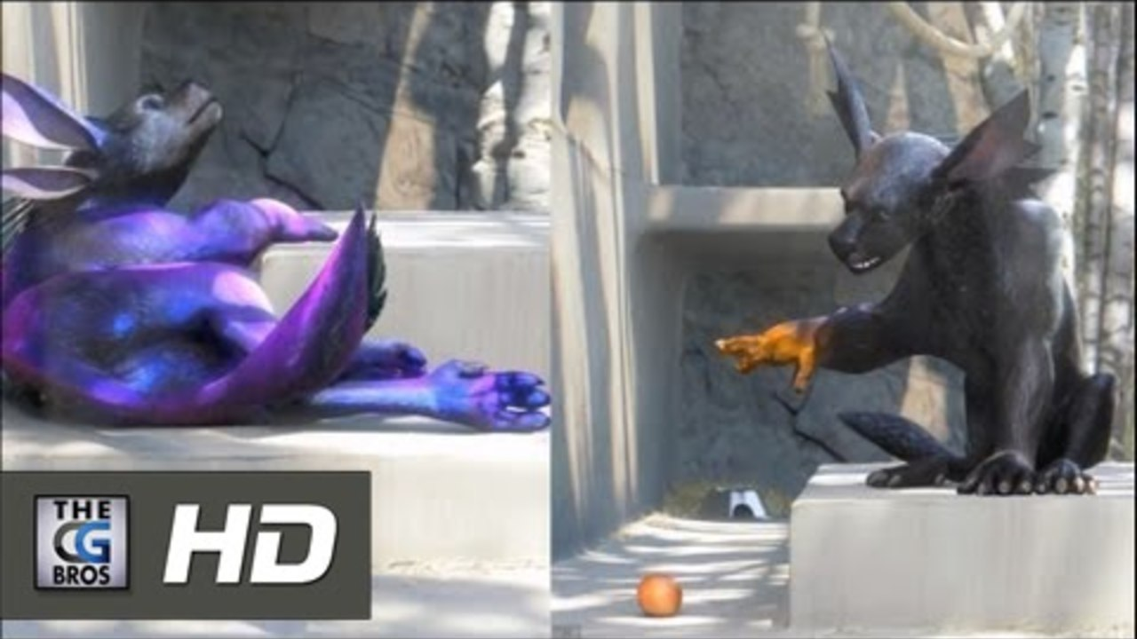 CGI Animation HD: The Making of