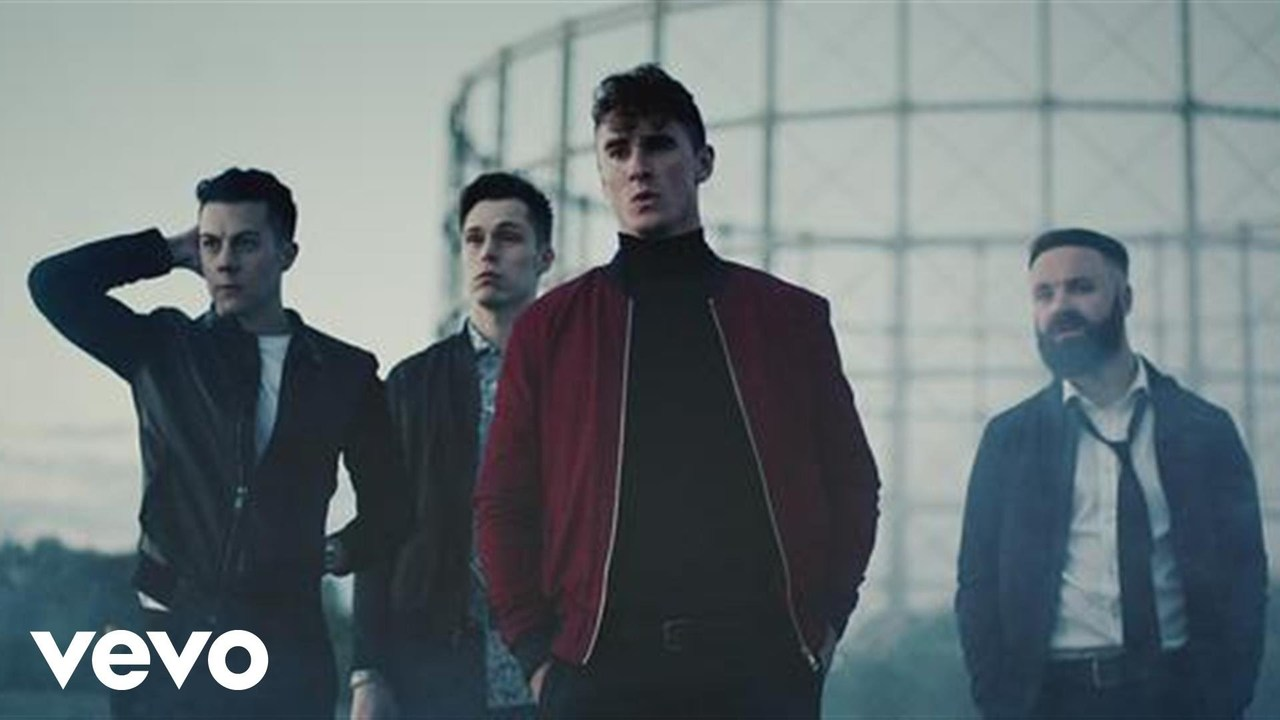 Don Broco - Money Power Fame (Official Video)