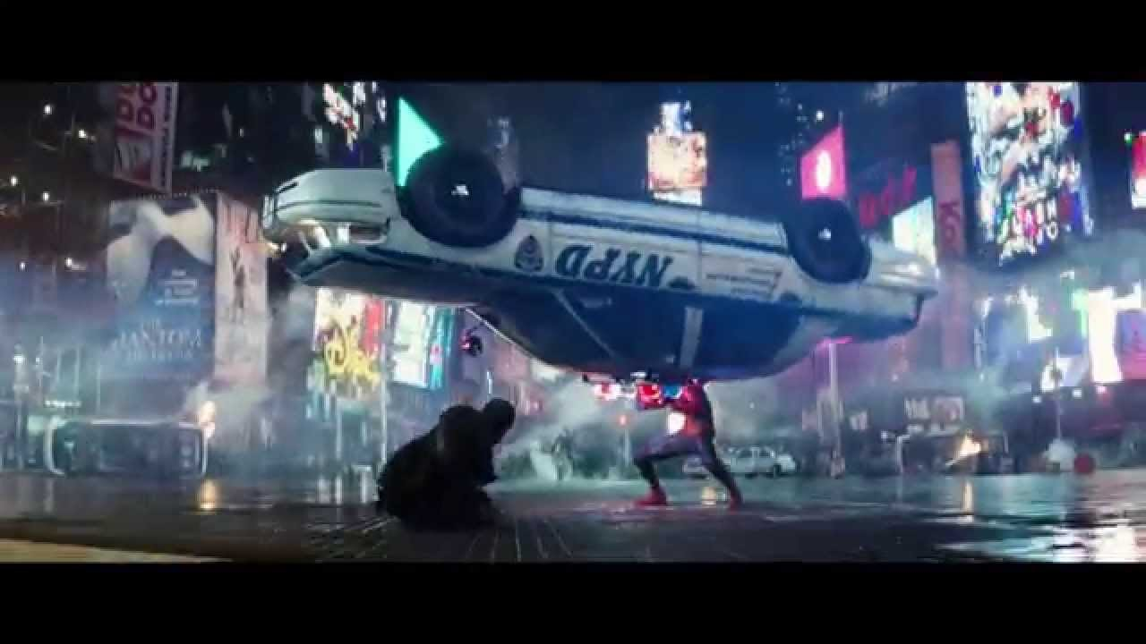 Sony Pictures Imageworks Sizzle Reel