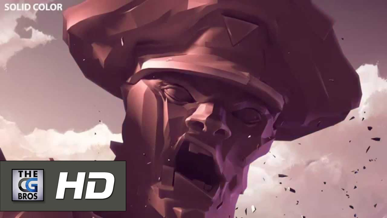 CGI Animated Breakdown HD: