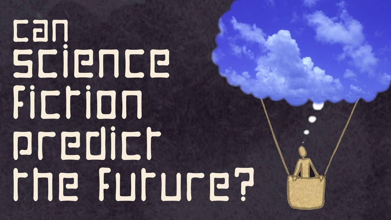 How science fiction can help predict the future - Roey Tzezana