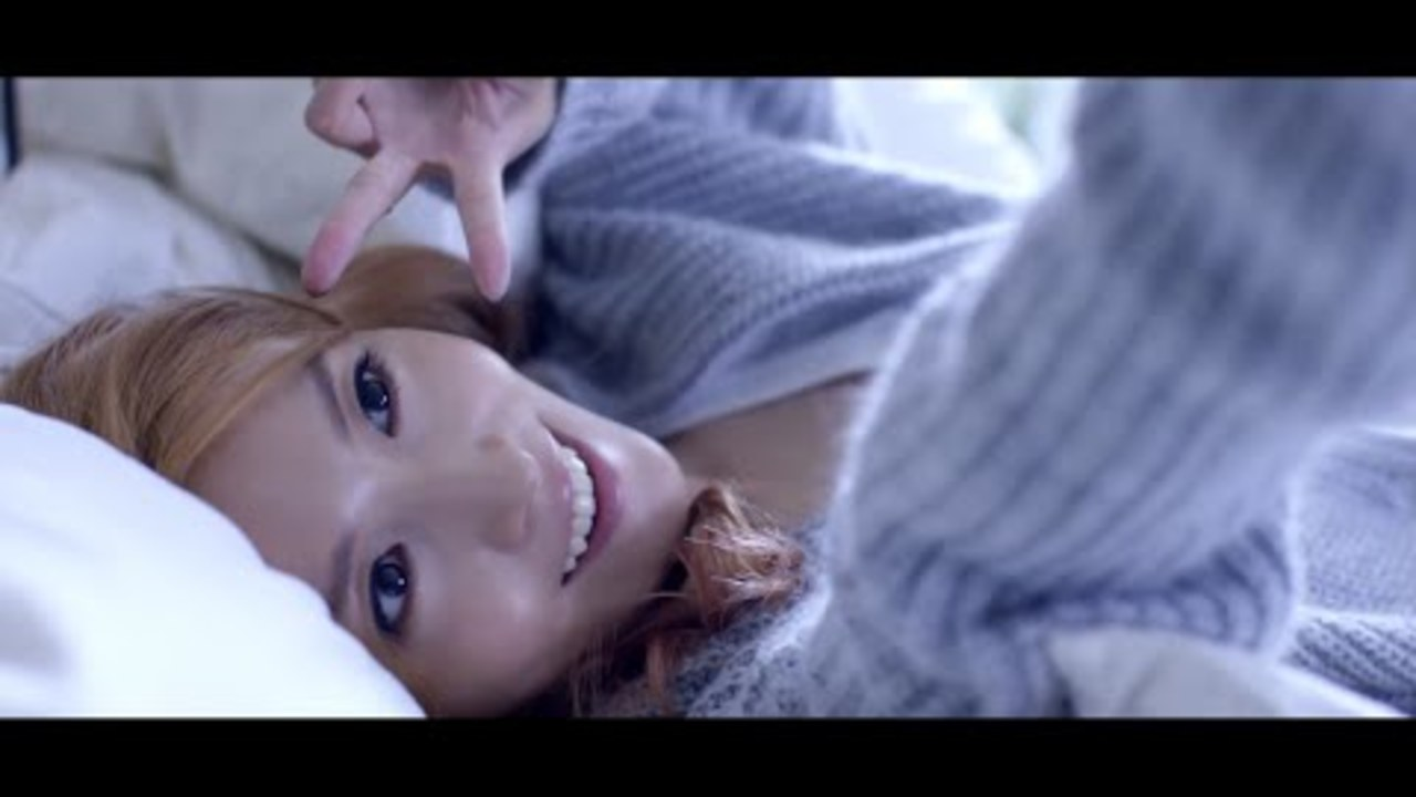 BoA / 「Lookbook」MUSIC VIDEOショートVer.