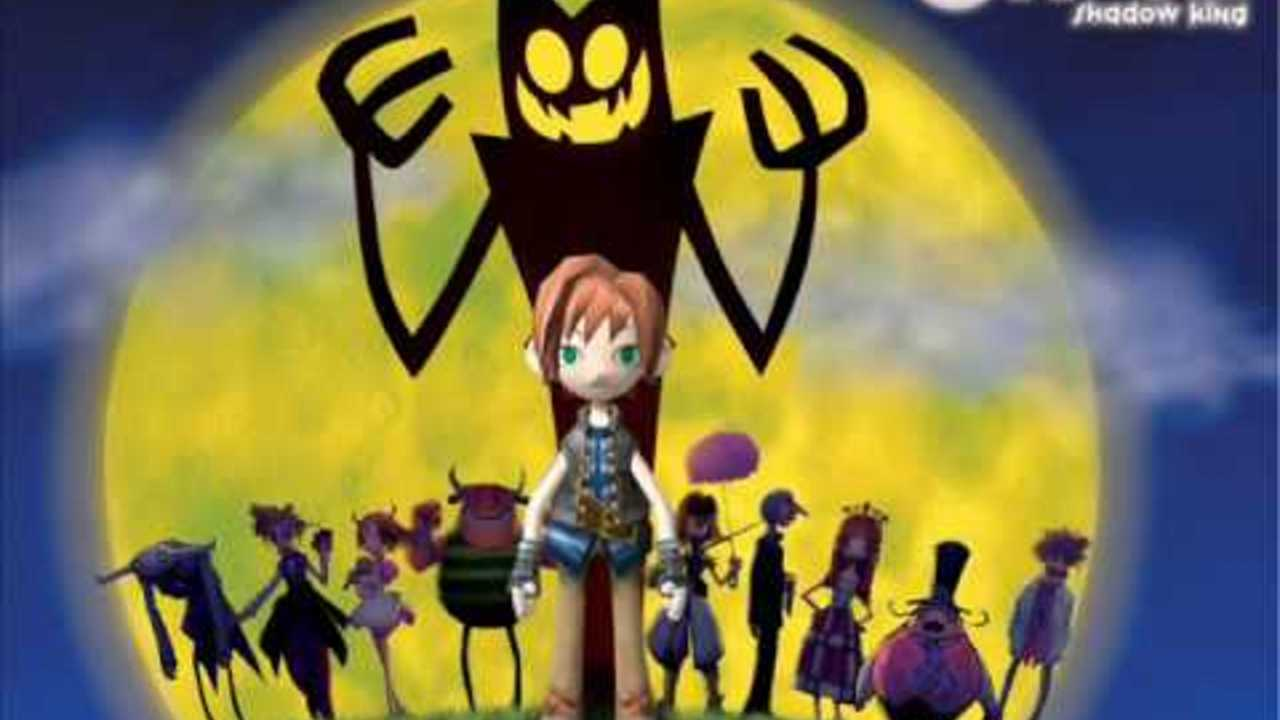 Okage Shadow King OST 2-28 - Higher Breath