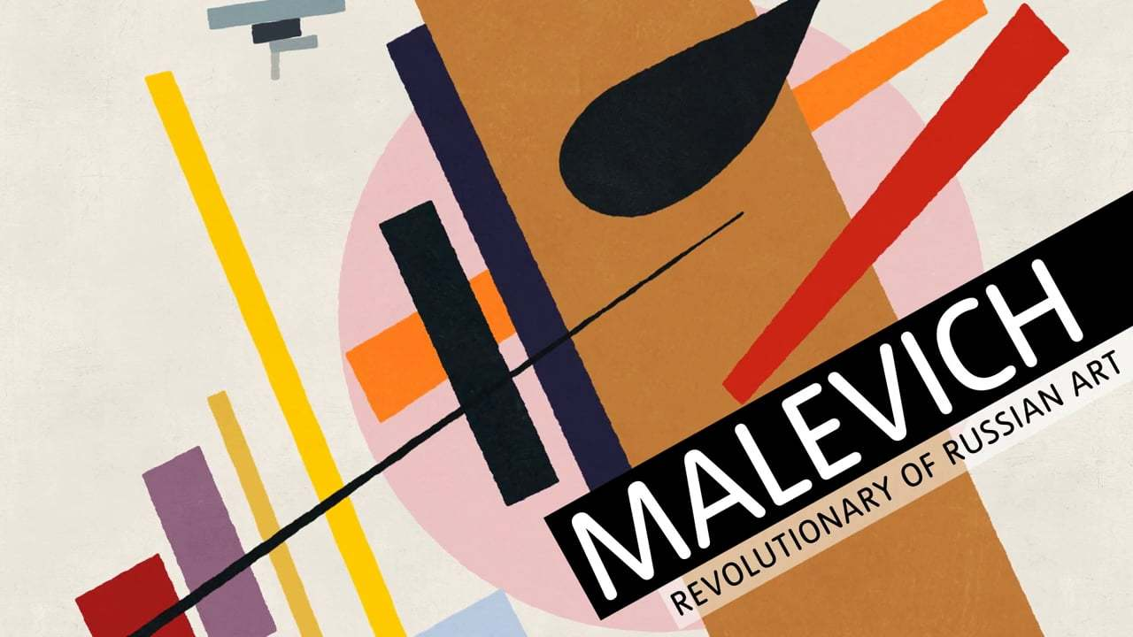 Malevich at Tate Modern - Trailer