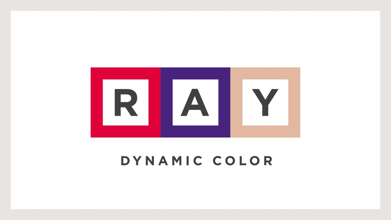 Ray Dynamic Color - After Effects Tool