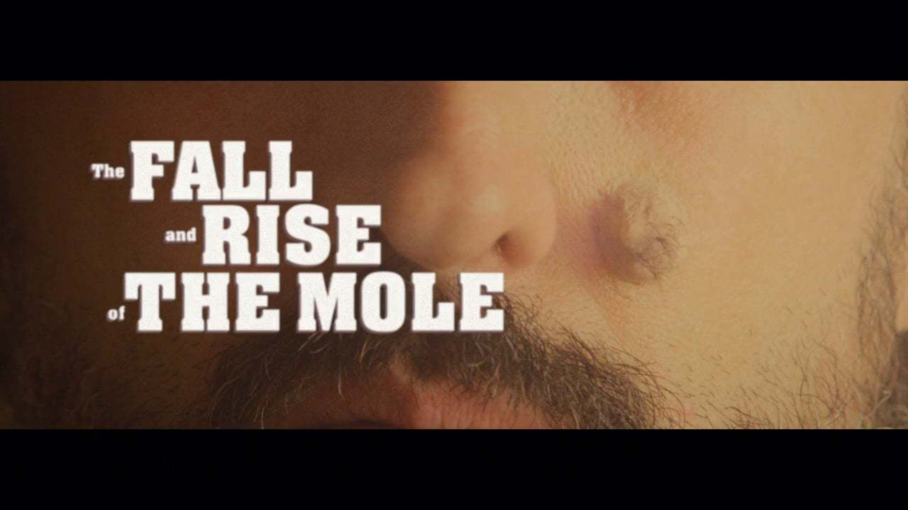 The Fall and Rise of The Mole - CCSP - english subtitles