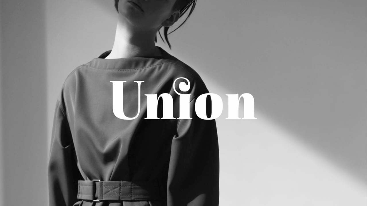 Union Spring & Summer 2015 Issue 07