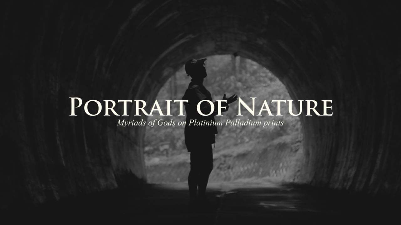 Portrait of Nature_trailer_forCannes2015