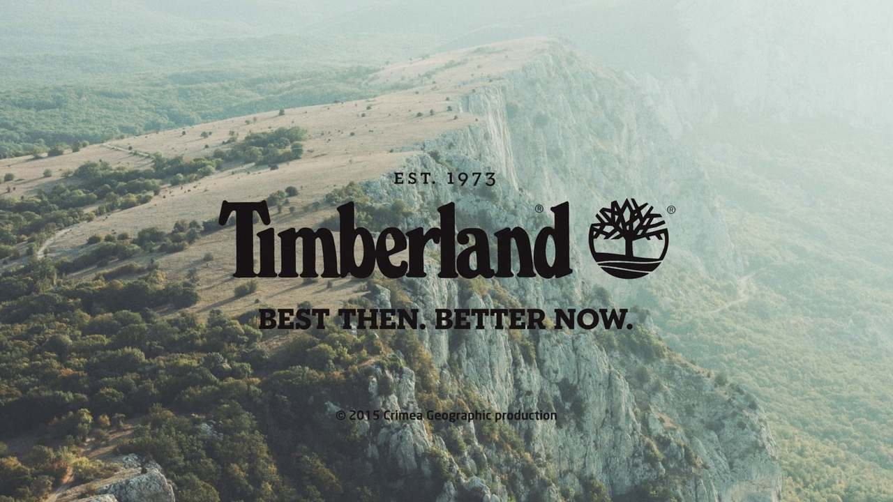 Timberland Spring 2015  Commercial [Crimea Geographic Production]