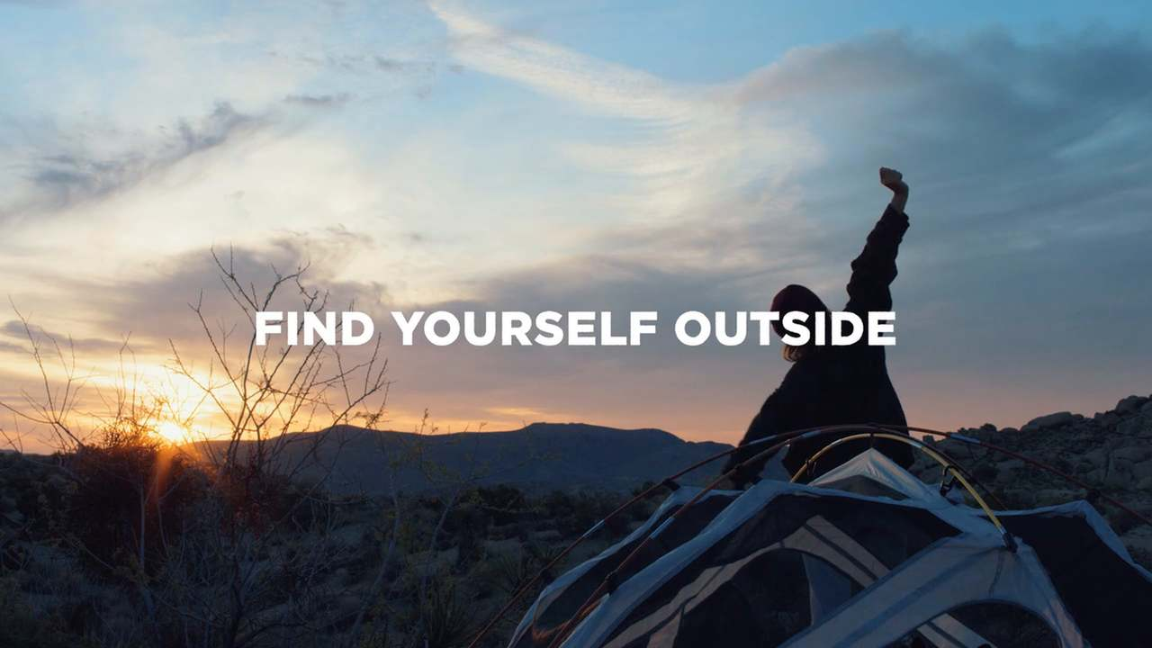 HIPCAMP - Find Yourself Outside