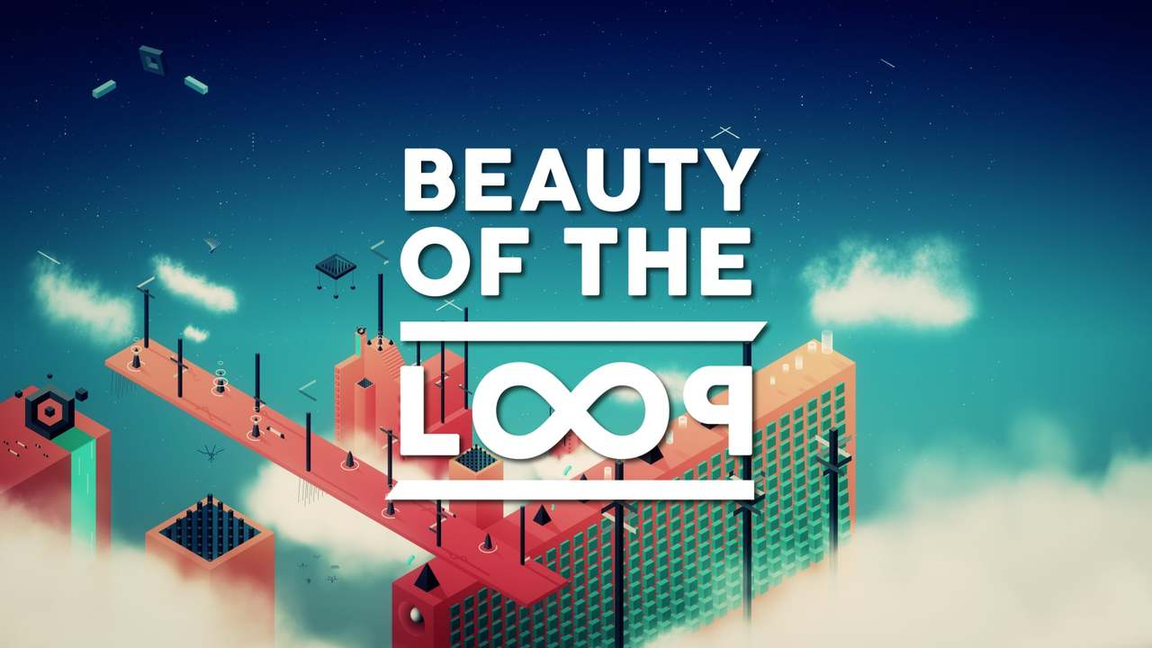 BEAUTY OF THE LOOP /// Animation