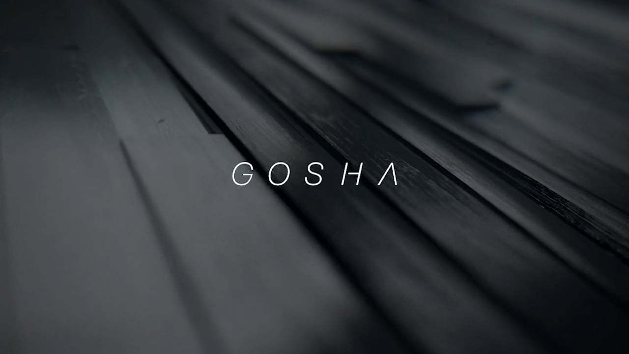 Gosha Work