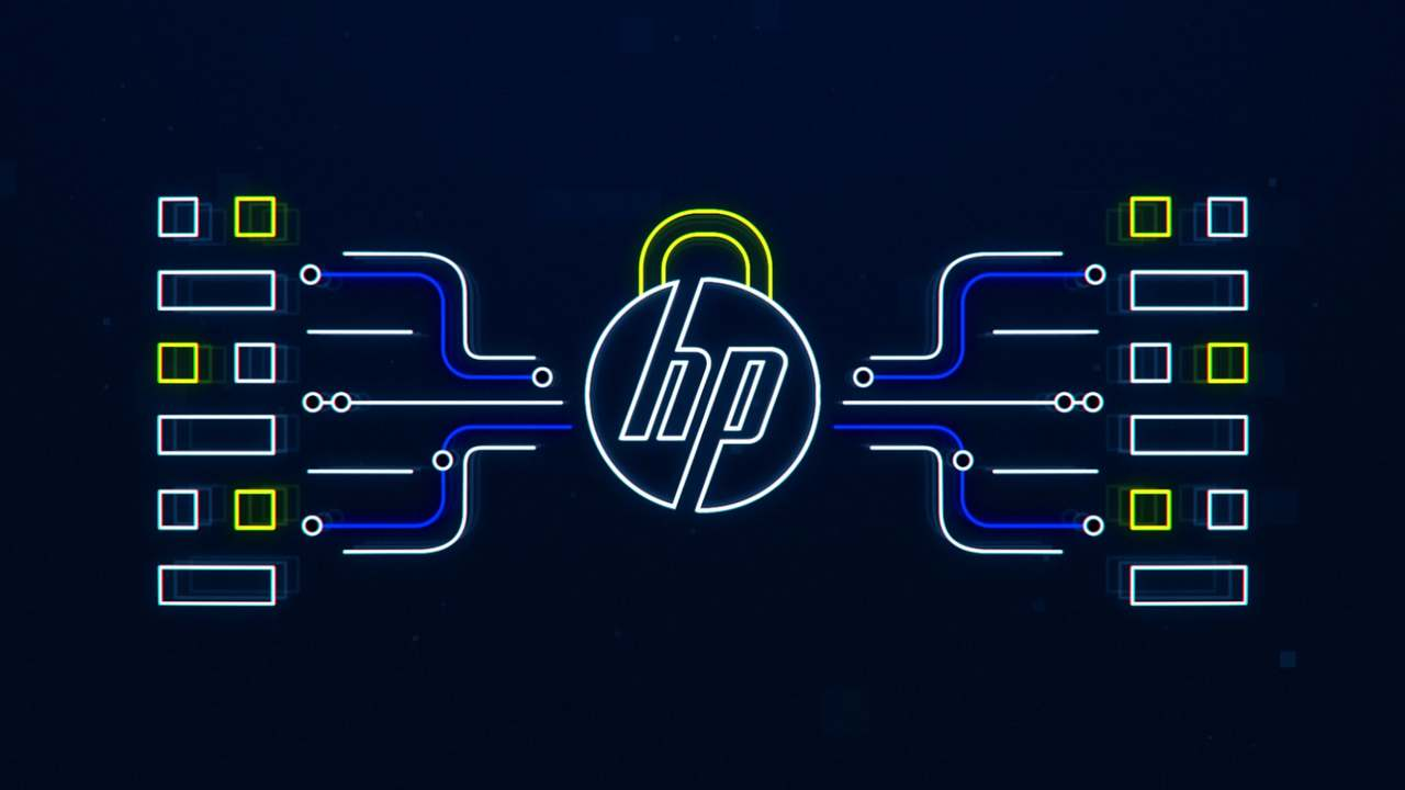 HP / Network & Security