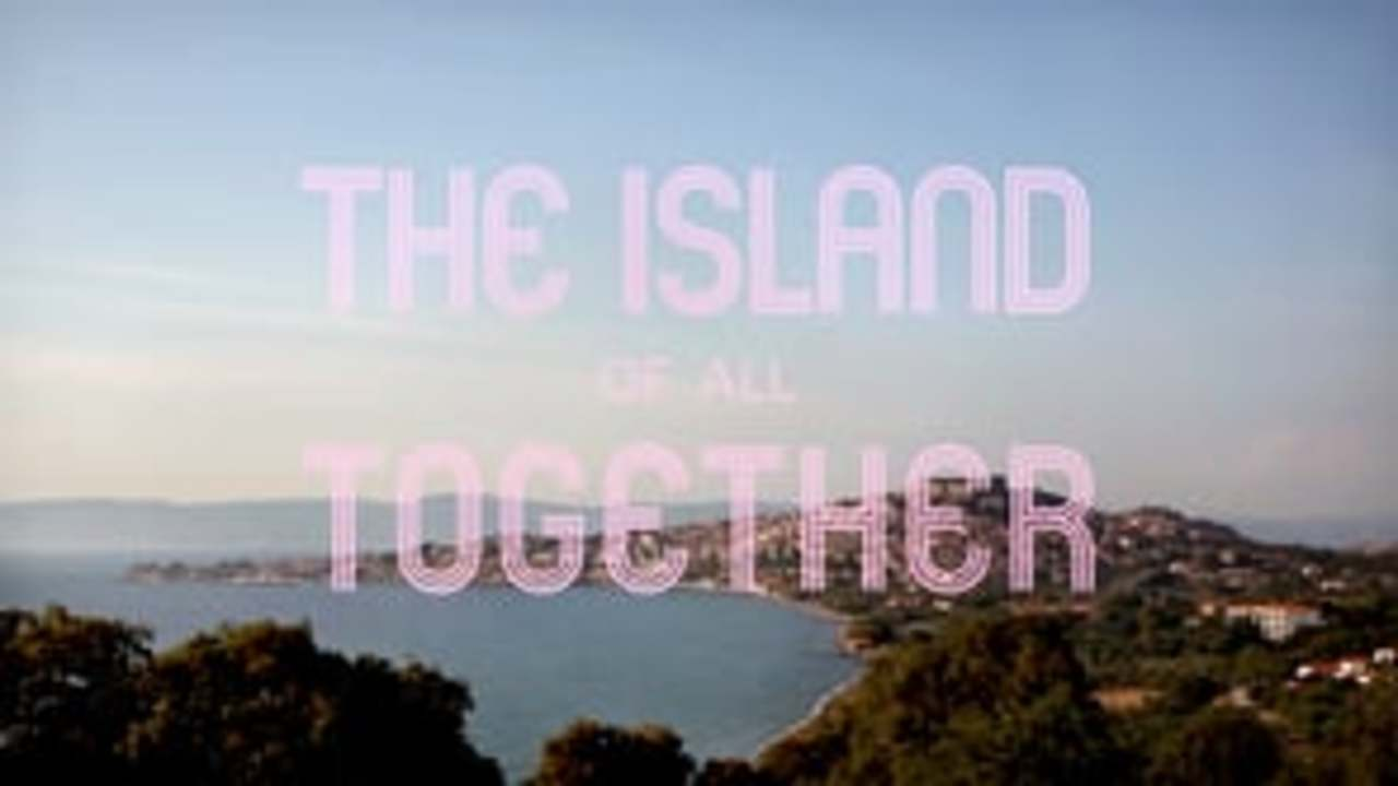 The Island of all Together (CC)