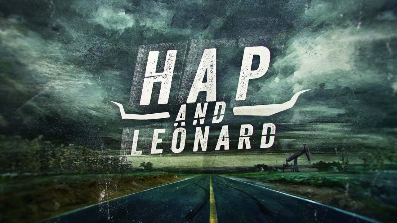 Hap and Leonard Season 1 Title Sequence