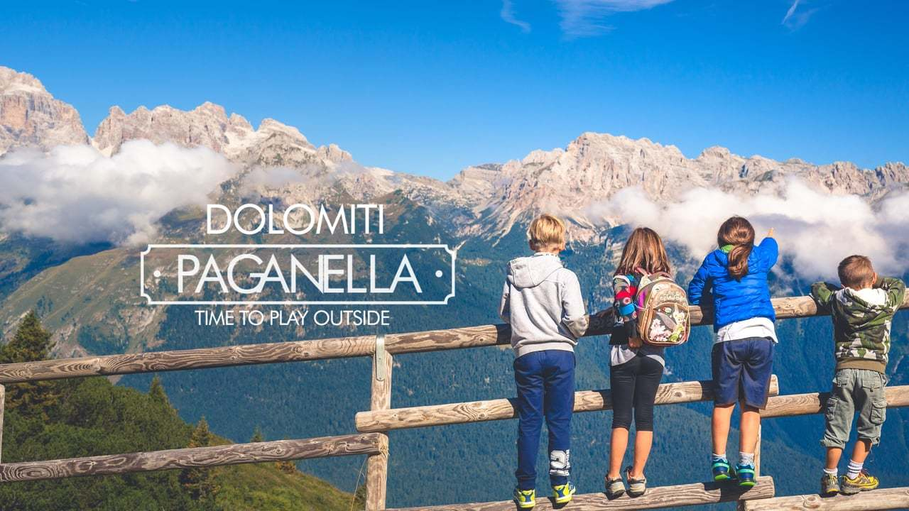 Dolomiti Paganella, Time to Play Outside
