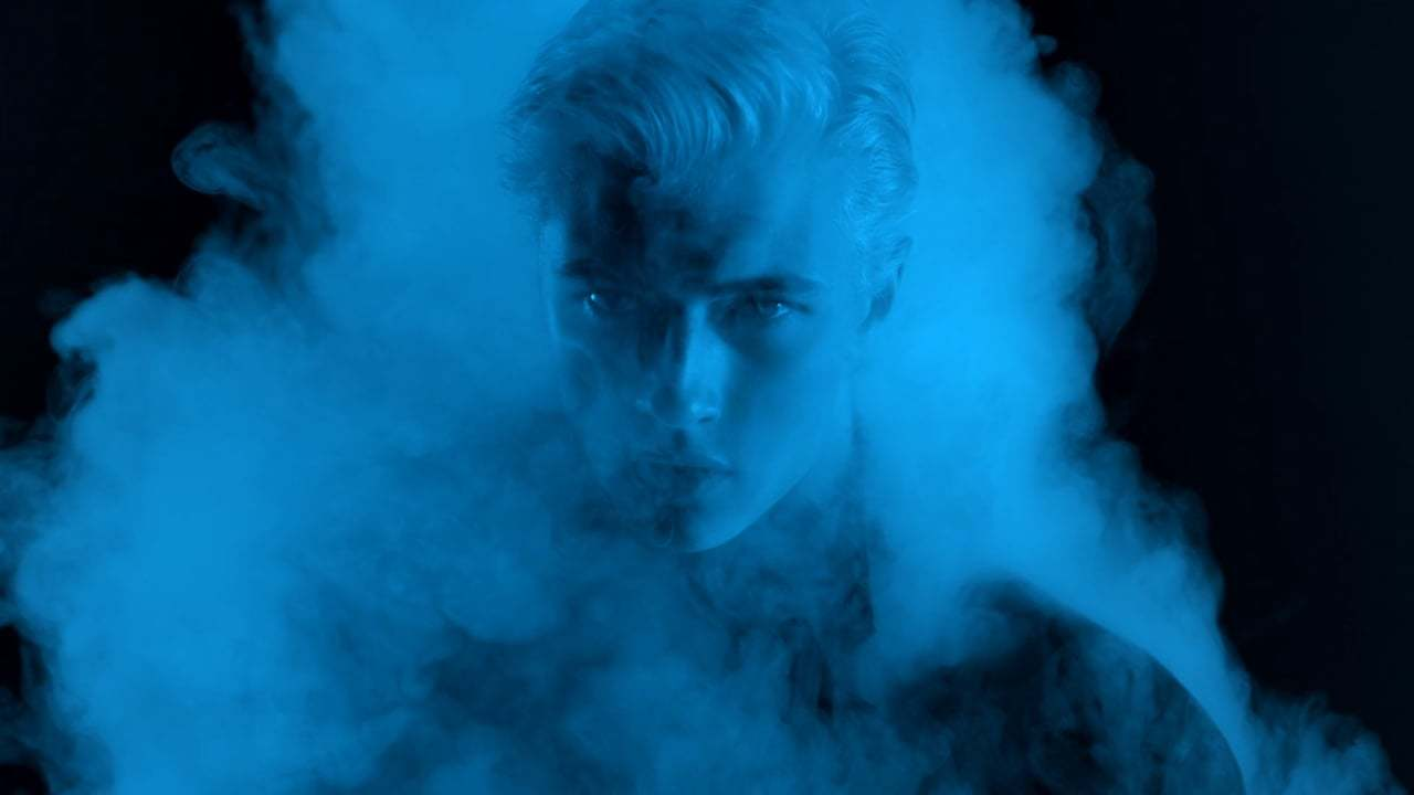 MEN EXPERT HydraPower Starring Lucky Blue Smith by Barnaby Roper